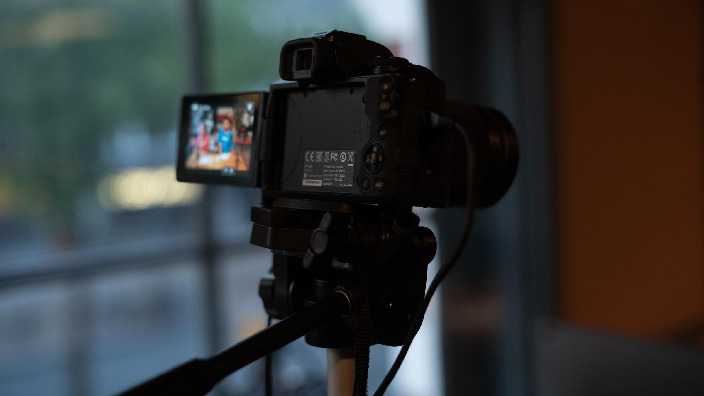 Foto- en filmproductie